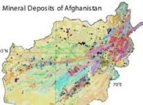 afghan minerals