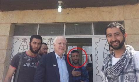 McCain ISIS 2