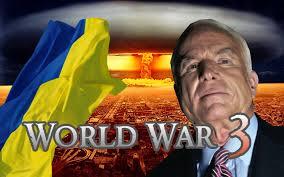 McCain WW3