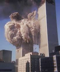 twin towers collapse 2