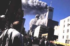 twin towers collapse 4