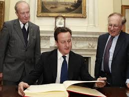Janner and Cameron