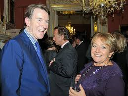 Mandelson and Hodge