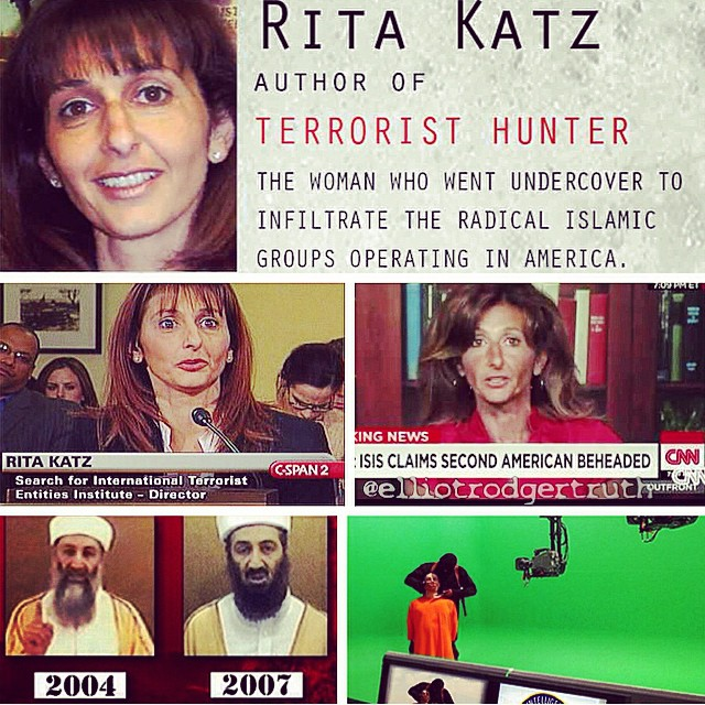 Fake Shootings and Other False Flags - Page 3 Rita-3